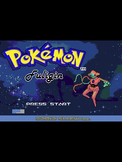 pokemon fuligin gba download
